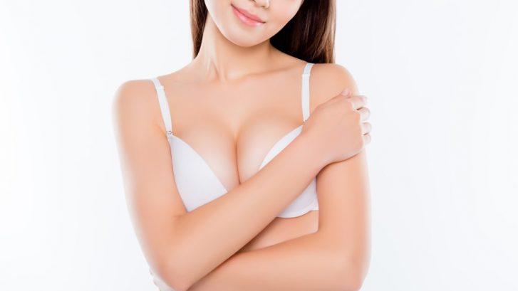 otras alteraciones de la mama