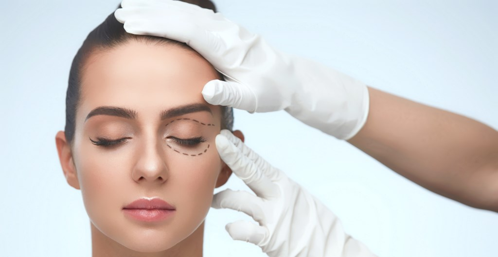 post operatorio blefaroplastia