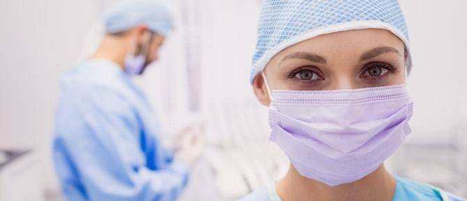Cirugía plástica y estética en tiempos de Covid-19
